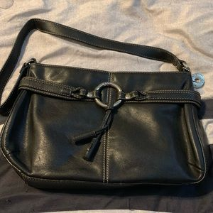 Black The Sak purse